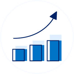 Increasing revenues with marketing solutions